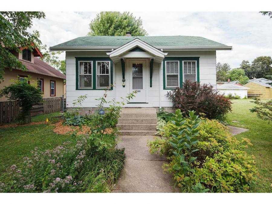 4344 S 31st Avenue, Minneapolis in Hennepin County, MN 55406 Home for Sale