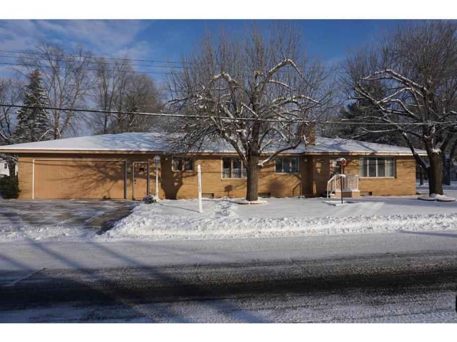 1111 S 16th Street, St Cloud in Stearns County, MN 56301 Home for Sale